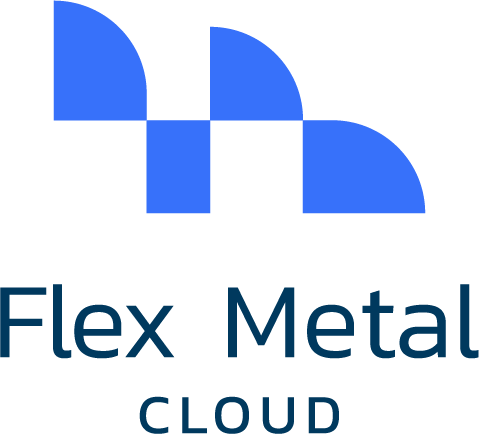 InMotion Cloud Flex Metal logo