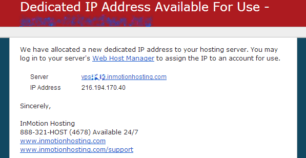 New IP address Add IP address AMP