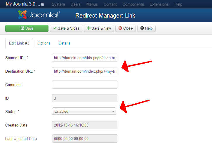 configuring-our-new-redirect