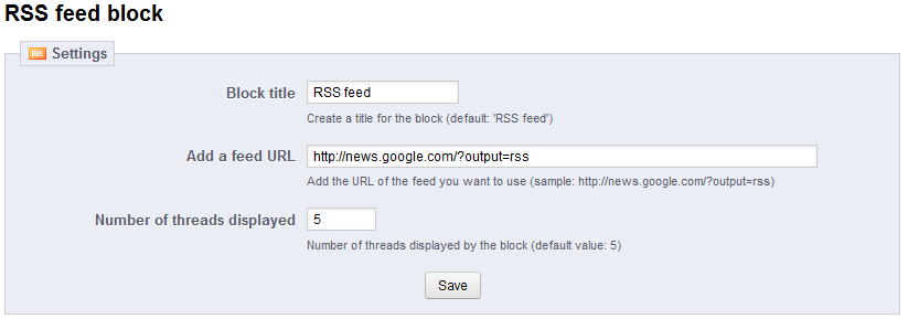 3-rss-feed-module-settings