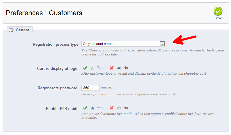 preferences-customers-registration-process-type
