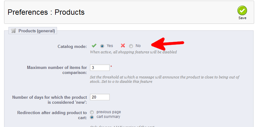 preferences-products-catalog-mode