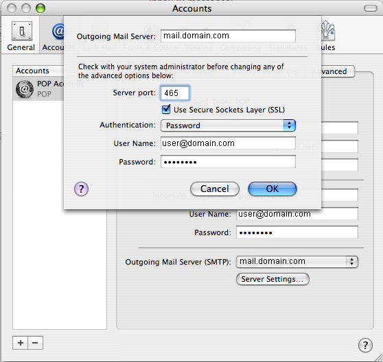 old_mac_mail_server_setting