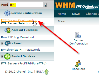 whm-click-on-ftp-server-configuration